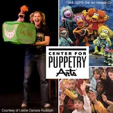 Center for Puppetry Artrs